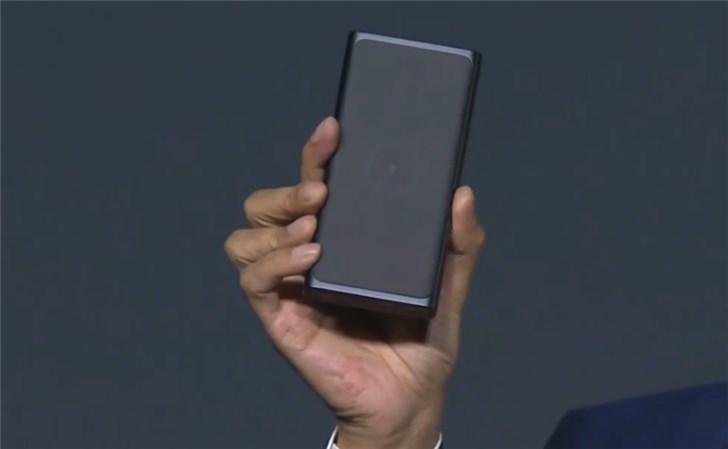小米推出10000mAh无线充电宝:10W通用快充,149元