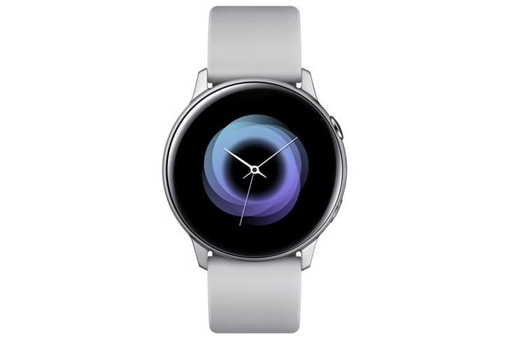 三星Galaxy Watch Active发布:圆形表盘设计优雅 售价1351元