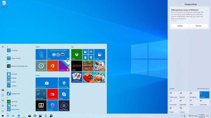 """微软Windows 10轻量级系统""""Santorini""""曝光"""