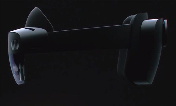微软HoloLens 2全部配置公布:搭载骁龙850加HPU 2代