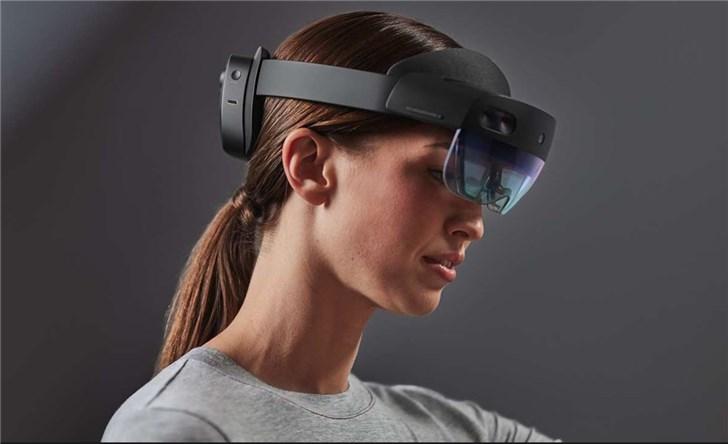 """高档次,微软HoloLens 2不再单独推出""""开发者版本"""