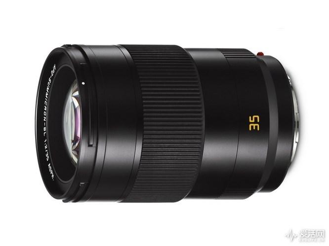 徕卡发布新L卡口镜头APO-Sumicron 35mm F2 由11组13片镜片构成