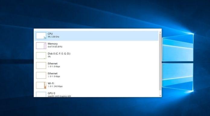 """解决""""幽灵""""漏洞性能,微软Windows 10 1809注册表手动开启Retpoline技术}"""