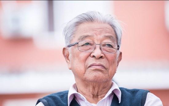 拜别中国橙王褚时健:那个永不认输的男人去世了