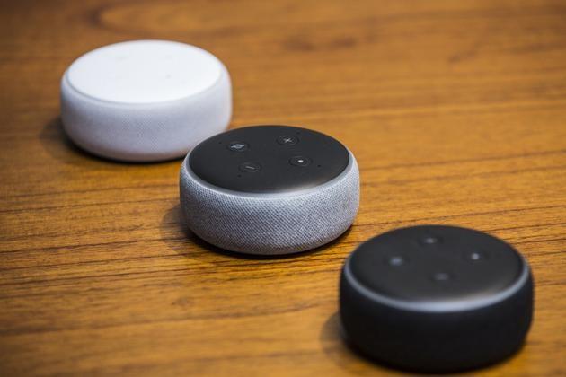 双面亚马逊Alexa:近8万项技能 一个没火过