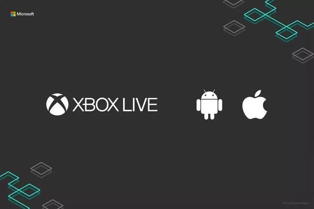 微软推出游戏开发SDK:移植Xbox Live到iOS和Android}