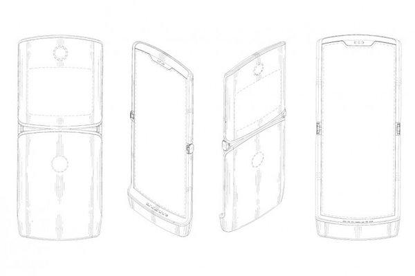 摩托罗拉Razr可折叠手机配置曝光 搭载骁龙710移动平台