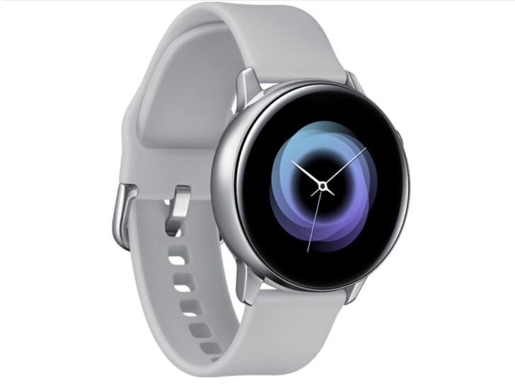 三星Galaxy Watch Active上架:到手价1549元}