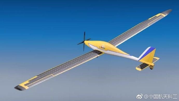 中国飞云工程首飞成功!可实现超一周应急通信