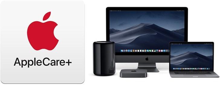 苹果AppleCare+ for Mac正式面向中国市场推出}