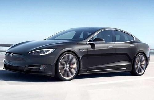 特斯拉停售标准续航版Model S,国内官网也已下架}