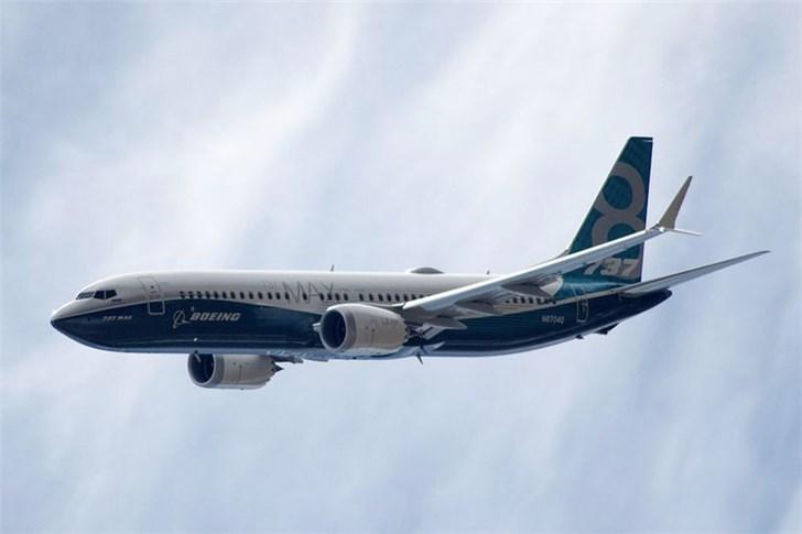 价值49亿美元:印尼鹰航宣布取消49架波音737 MAX-8订单