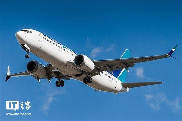 美国航空管理局批准波音737MAX系统更新