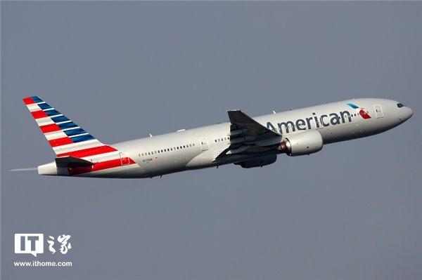 美国航空波音737 MAX停飞延长,4月每天取消90个航班