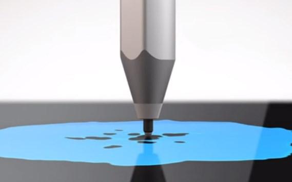 IT之家专享:微软Surface Pen触控笔新低538元,4096级压感
