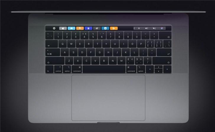 部分用户反馈 苹果MacBook第三代蝶式键盘仍有按键失灵等问题