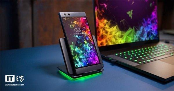 雷蛇CEO暗示:Razer Phone 3手机或遭推迟 怪5G网络铺设太慢