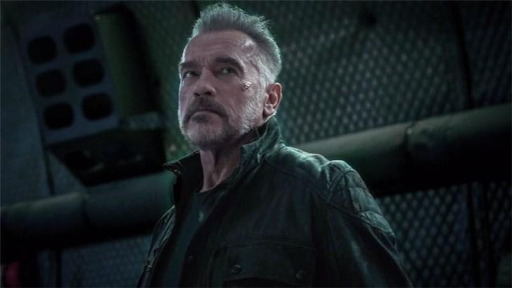 《终结者6》公布新剧照:71岁施瓦辛格终于登场