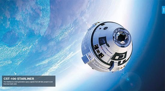 波音飞船不载人试飞时间推迟至8月,载人试飞遥遥无期