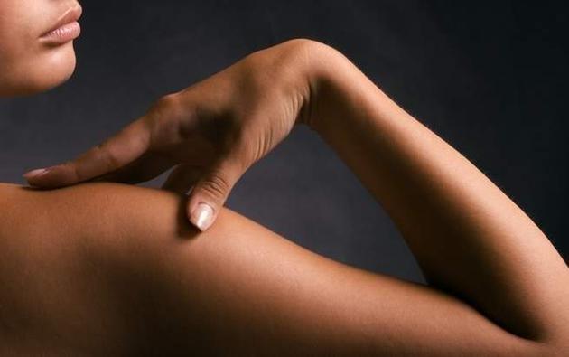 你皮肤里的黑色素会导电,科学家瞄上了
