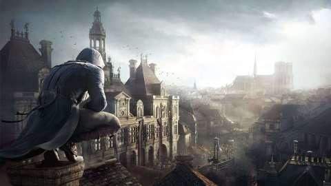 Assassin's Creed: The Great Revolution may help restore Notre Dame in Paris