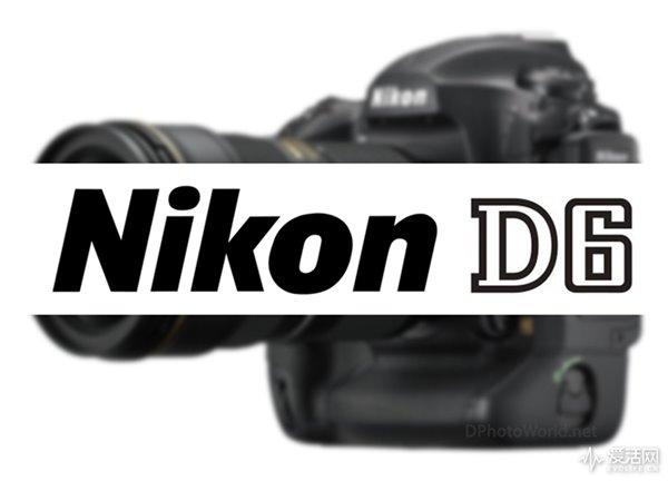 尼康D6部分规格曝光,搭载2400万像素同时内置机身防抖