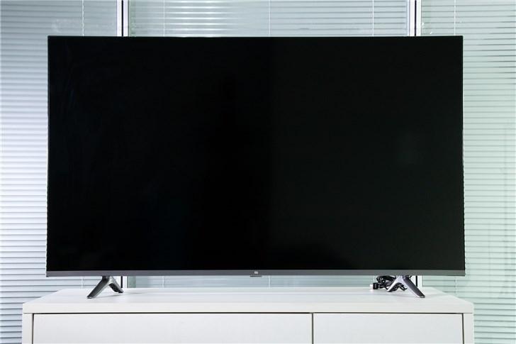 【IT之家开箱】小米全面屏电视55英寸图赏:高屏