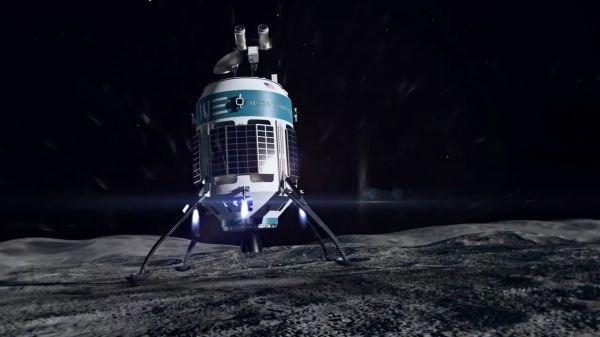"""日本发起""""登月""""计划:但目标却离地球更近"""