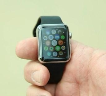 时隔半年冲浪者重获落入太平洋的Apple Watch:仍可正常工作