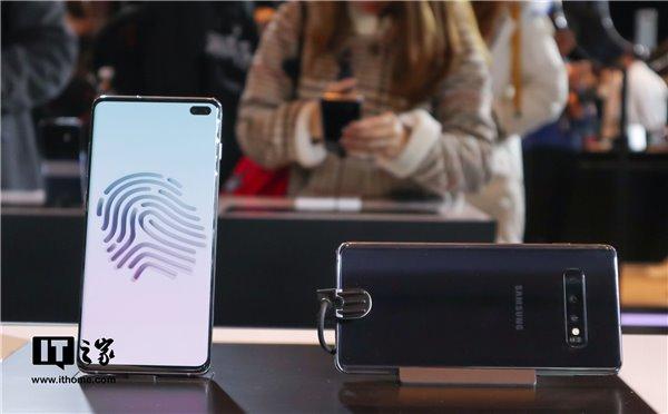 三星电子:一季度共出售7800万部手机