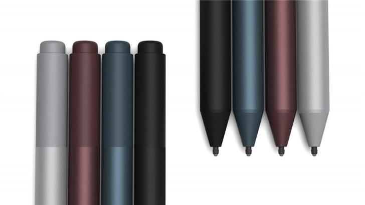 微软Surface Pen第五代曝光:多设备支持,自动搜索
