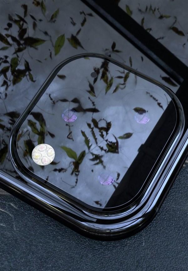 """iPhone 11亮相""""浴霸""""颜值不在线?"""