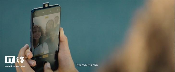 realme官方公布:realme X手机发布会将在5月15日于北京召开(2)