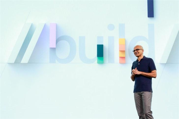 5分钟看完微软*uild 2019开发者大会精华视频