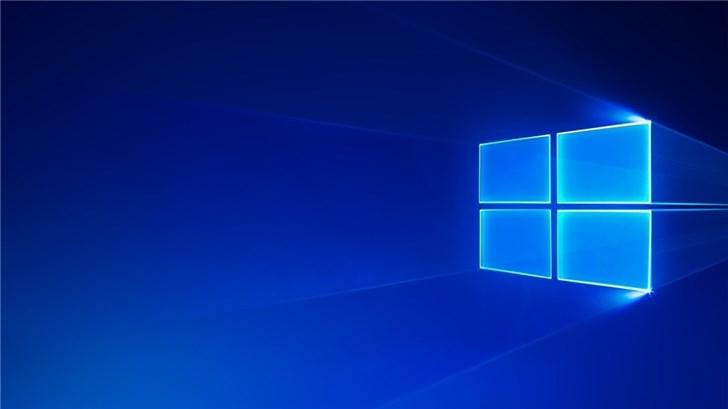 微软Windows 10 20H1快速预览版18894开始推送