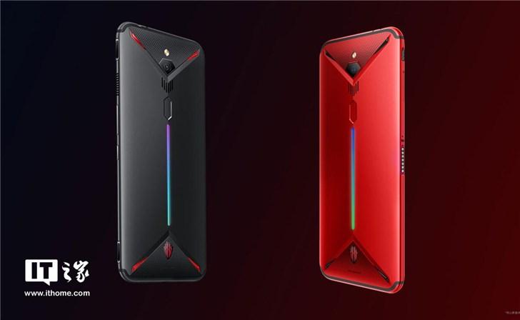 努比亚红魔3电竞手机性能测试:骁龙855助力强劲游戏性能