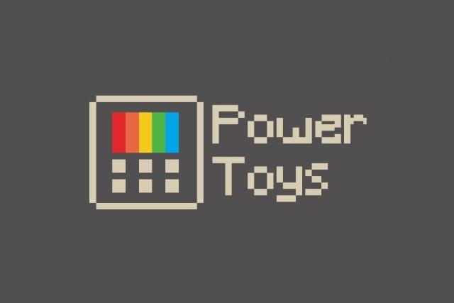 始于Windows 95,微软PowerToys工具登陆Windows 10并开源