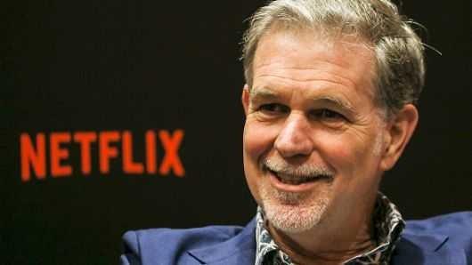 Netflix结束与爱奇艺合作,转身投向优酷怀抱