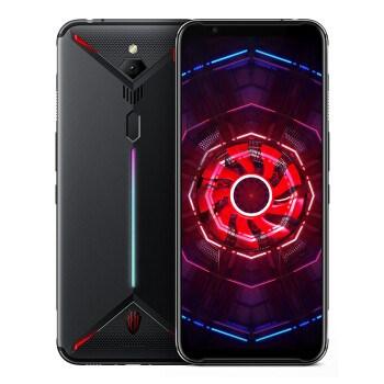 努比亚红魔3手机开售:内置风扇,3199元起