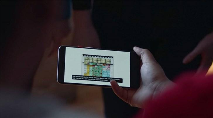 "Google 打造了一个""野生字幕君"",不用联网,还支持所有应用"