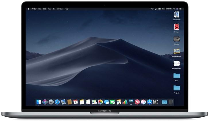 """苹果macOS Mojave 10.14.5正式版推送:支持""""隔空播放"""