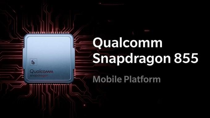 一加7 Pro 配置公布:骁龙855,最高12GB内存