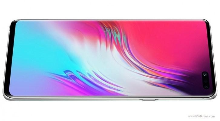 三星Galaxy S10 5G版将于6月7日在英国上市}