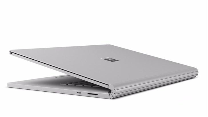 微软Surface Pro 6/Book 2新款曝光:Intel i5配16GB内存,售价更低