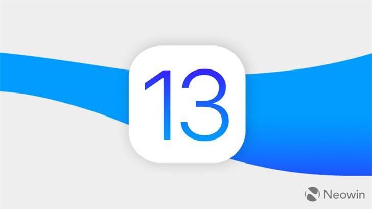 iPhone 5s/6/6P/SE机型被曝不能升级iOS 13