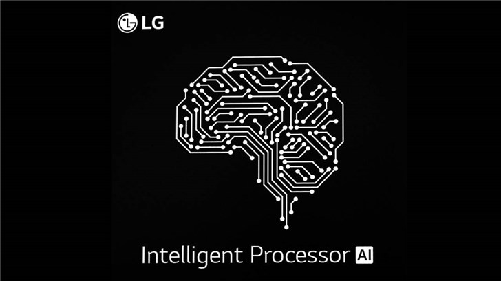 LG将制造人工智能芯片 为智能手机提供支持推动向前发展