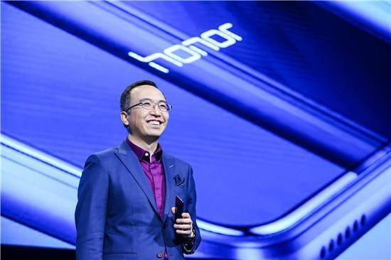 荣耀总裁赵明:产品不受美国禁令影响,今年四季度推出5G手机