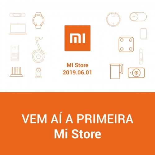 小米官方将于6月1日在葡萄牙开设一家小米官方零售店