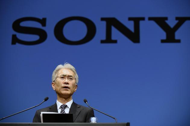 索尼CEO:智能手机业务是公司不可或缺的一部分
