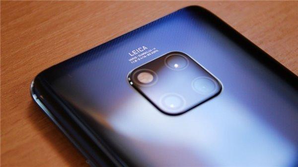 投票:华为手机如果换上自研系统,你会购买吗